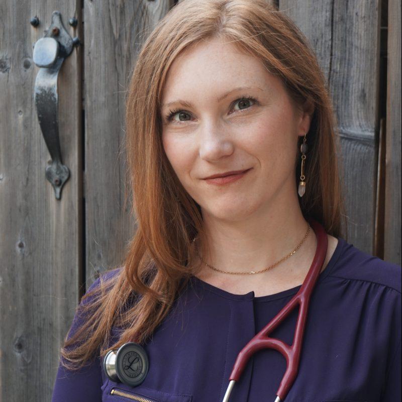 Dr Heidi Fritz